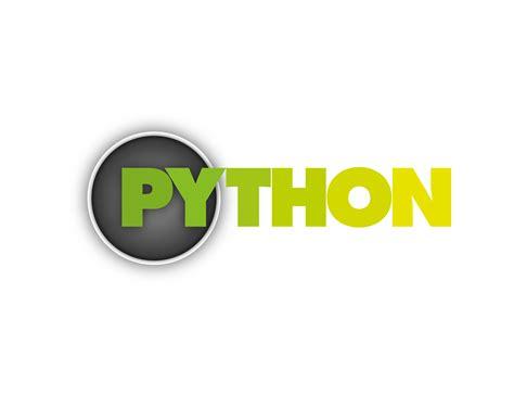 1 Python Logo