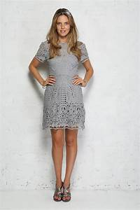 grey lace dress cut out tea dress With grey wedding guest dress