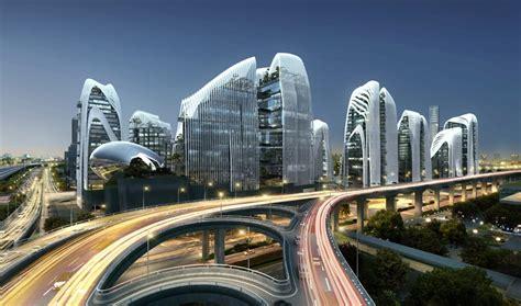 mad architects presents nanjing zendai himalayas center  venice