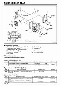 Mitsubishi Fuso Canter  Euro 5  For Australia Shop Manuals Pdf