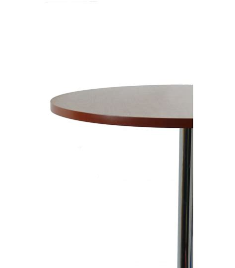 table haute cuisine design table haute ronde cuisine maison design wiblia com