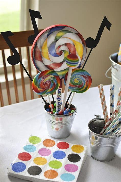 themed birthday party  themed kids birthday