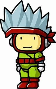 Cosplay Suit Scribblenauts Wiki Fandom Powered By Wikia