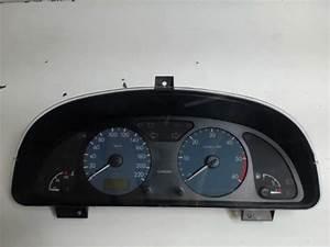 Compteur Citroen Xsara Ii Diesel