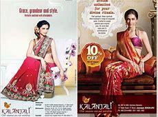 Top 10 Branded Indian Sarees Boldskycom