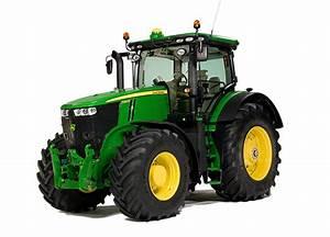 John Deere 7r : 7290r 7r series tractor john deere int ~ Medecine-chirurgie-esthetiques.com Avis de Voitures