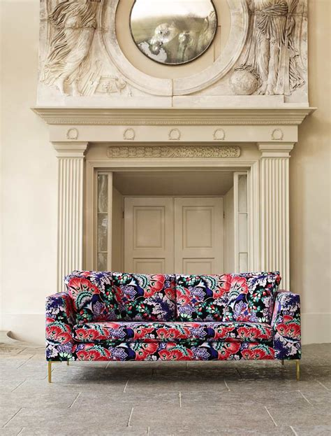 entire liberty  anthropologie furniture collection