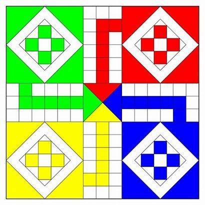 Ludo Board Svg Wikimedia Commons Pixels