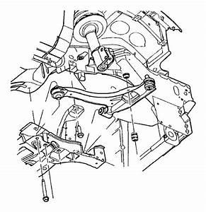 Dodge Neon Cushion  Sway Eliminator   Suspension