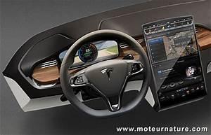 Tesla Model X Prix Ttc : la tesla mod le x la plus grosse de toutes les lectriques ~ Medecine-chirurgie-esthetiques.com Avis de Voitures