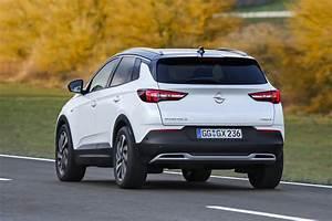 Opel Grandland X Rot : autotest opel grandland x 2 0 cdti ultimate ~ Jslefanu.com Haus und Dekorationen