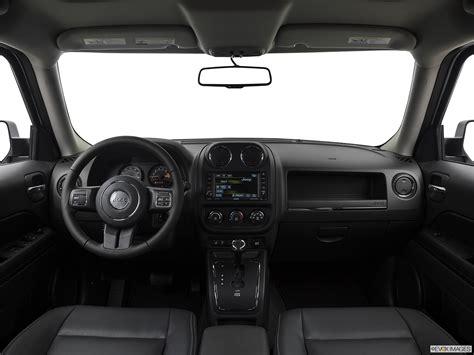 jeep patriot 2017 interior 2017 jeep patriot chicago sherman dodge chrysler jeep ram