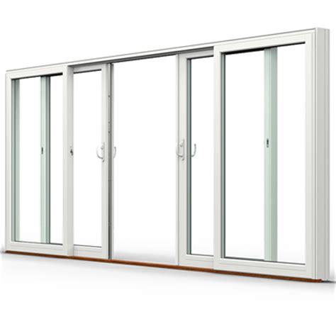 ntech double patio door nordan  bim object