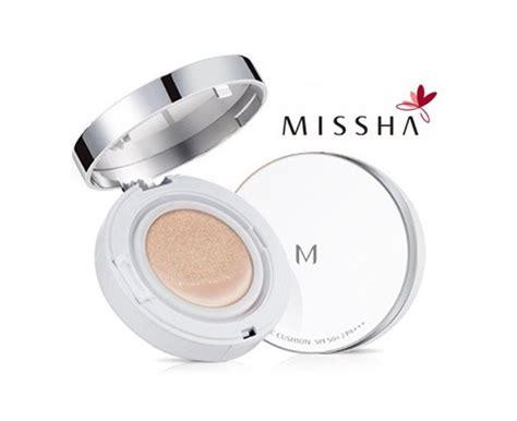 Jual Missha Bb Cushion review missha m magic cushion beautifulbuns a
