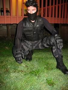 Splinter Cell Cosplay 47 by Douglas-Macleod on DeviantArt