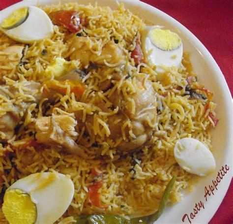 types  biryani dishes   devour