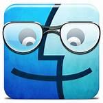 Icon Dock Finder Icons Irob