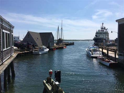 Vegan Travel  Day Tripping Across Cape Cod (falmouth