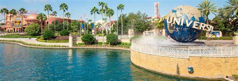 Excursión A Universal Studios Orlando Desde Orlando