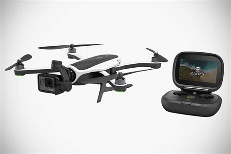 gopro finally takes   skies     drone karma shouts