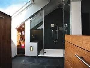 bad ideen dachgeschoss tipps fürs badezimmer unterm dach dachausbau dachumbau badezimmer bad dachbad
