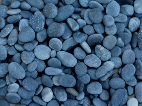 Garden Decorative Pebble by Black Pebble 5 3 Olimar Decorative