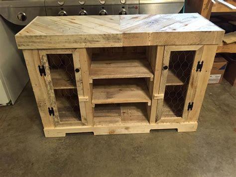 wooden pallet kitchen cabinets pallet bowl stand with storage pallet furniture