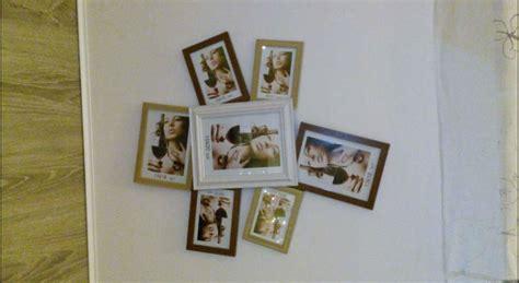 Cornici Collage Cornici Un Collage Di Cornici Fai Da Te