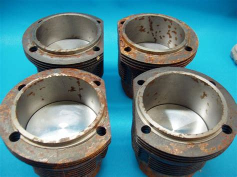 Buy Vw Type 4, Big Bore, 104mm Piston And Cylinder Kit