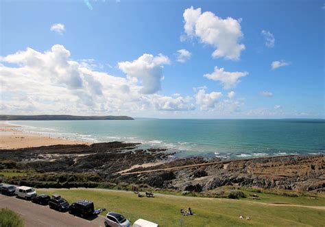 North Devon Holiday Cottages With Sea Views