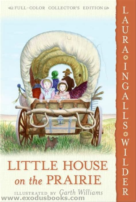 house on the prairie book house on the prairie exodus books