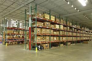 SAF-Holland opens Aftermarket Distribution Center in ...