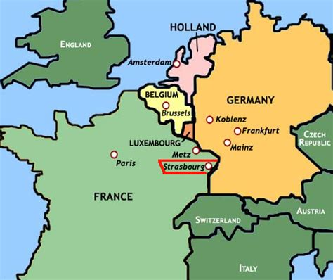 france germany map  onedaring jew