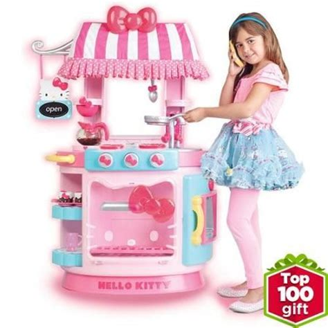toys   year  girls  kitty kitchen