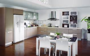 kitchen room ideas dining room and kitchen cabinets design picture 3d house free 3d house pictures and wallpaper