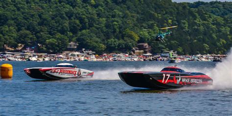 Performance Boat Center Jimmy Johns by Fast At The Shootout Performance Boat Center Jimmy