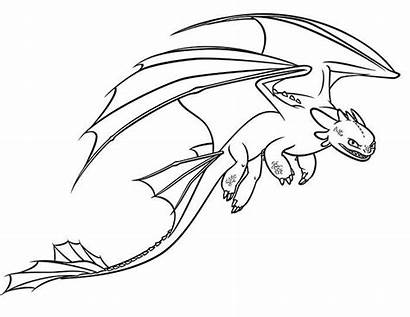 Dragon Template Templates Coloring Pages
