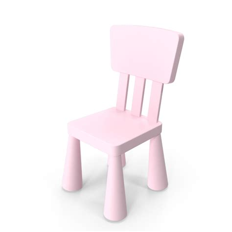 Ikea Mammut Stuhl by Ikea Mammut Chair Pink Png Images Psds For