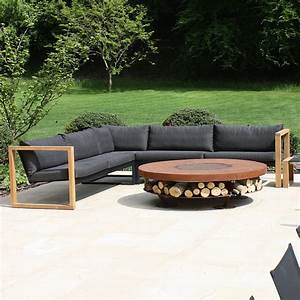 Lounge Sofa Outdoor : modernist garden sofas fueradentro cima lounge luxury outdoor sofa ~ Markanthonyermac.com Haus und Dekorationen