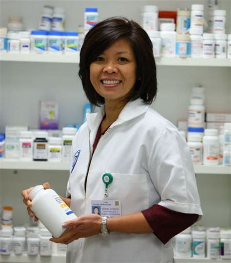 Of Pharmacist by Should You Take That As Pharmacy Manager The Honest