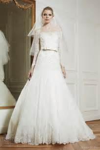 winter wedding gowns honey buy zuhair murad 2013 winter wedding dresses