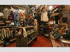 Pirate Store Visit St Augustine