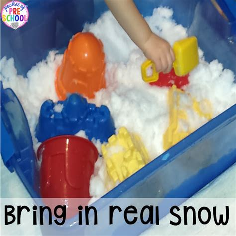 winter themed activities and centers snowman at 743 | Slide23 1