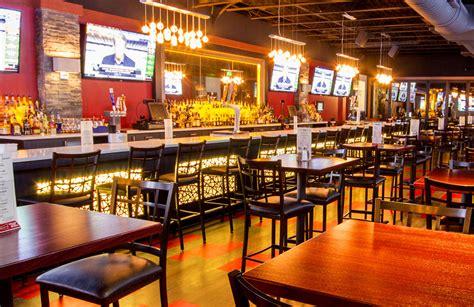 Luxury Boxx Sports Bar - Boston North Shore - Malden, MA