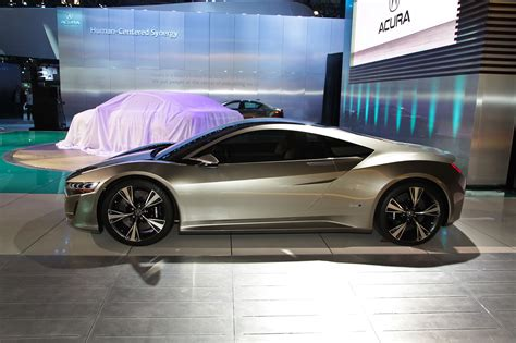 2012 acura nsx concept picture 447913 car review top