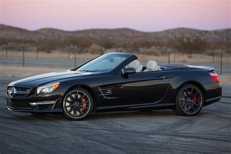 2013 Mercedes-benz Sl-class Reviews And Rating
