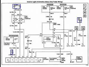 Need 3wiring Diagram For A 2002 Chevy Silverado 3  4 Ton