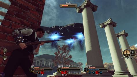 the bureau xcom declassified the bureau xcom declassified review bit tech