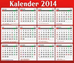 kalender design desain kalender 2014 kalender 2014