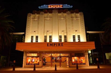 empire theatre toowoomba